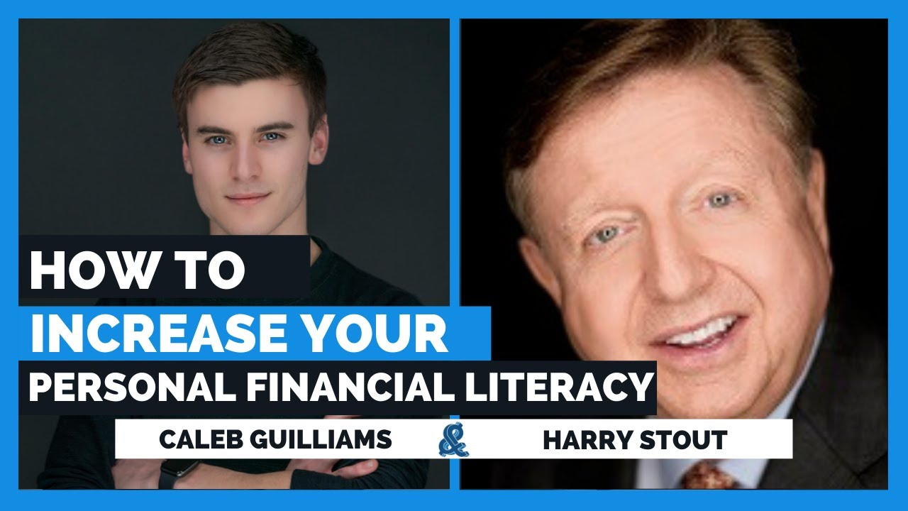182- How To Increase Your Personal Financial Literacy
