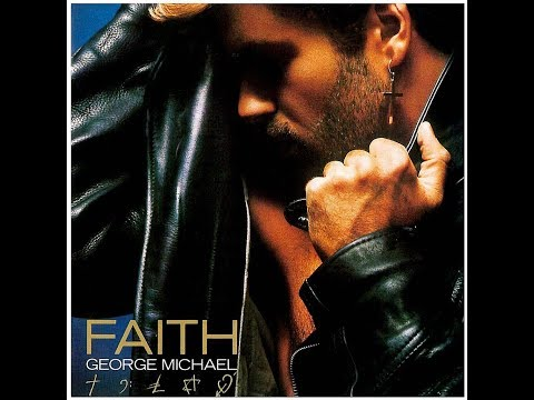 George Michael - Father Figure (Extended Version)