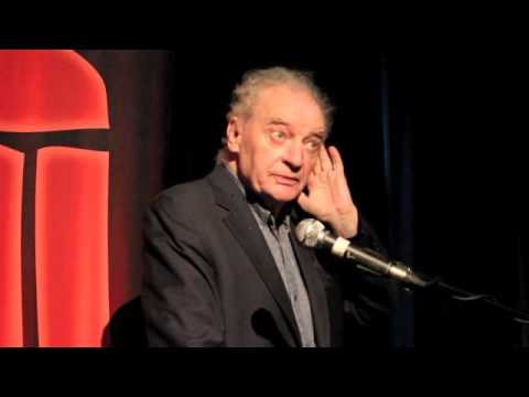Seamus Deane Lecture September 2015 (7 minute excerpt)