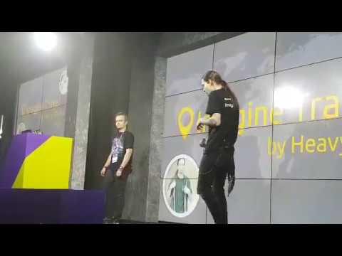 Проект: «Imagine Travel» на Microsoft Imagine Cup 2018