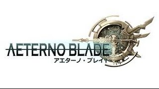Aeterno Blade PS4 - First 15 min Gameplay