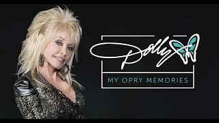 Go Inside the Grand Ole Opry's Limited-Time Dolly Parton Exhibit