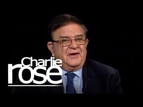 Abdul Rahim Wardak | Charlie Rose