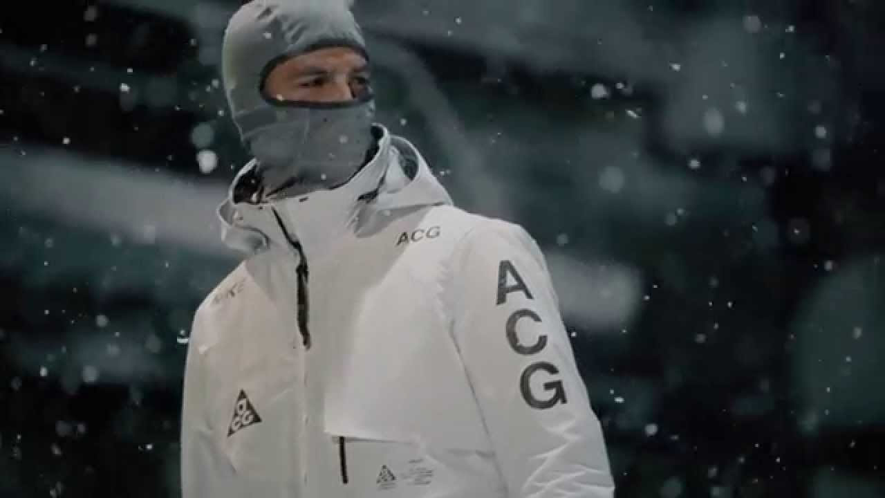 89a1170ed843 NikeLAB   Innovation x Innovators ACG - YouTube