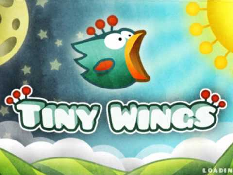 Tiny wings Day theme 4 hours