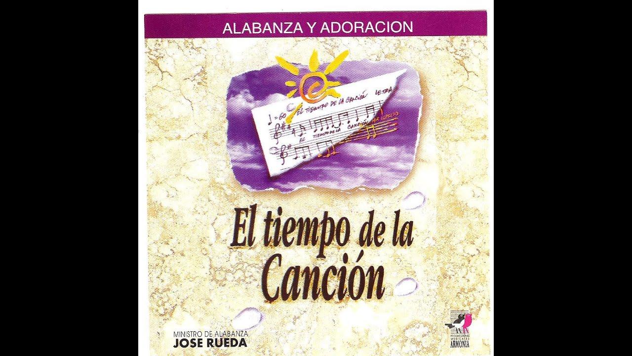 Detrás del Velo [Salmo 119:57-64] - José Rueda - YouTube
