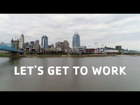Let's Get to Work - YMCA of Greater Cincinnati