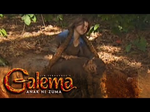 Galema : Anak Ni Zuma | Full Episode 43