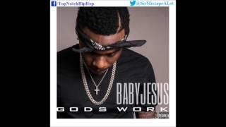 Gambar cover Baby Jesus (Feat. Boosie Badazz) - Fortune (Gods Work)