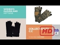 Sale 2017 Collection By C.C Women's Gloves And Mittens