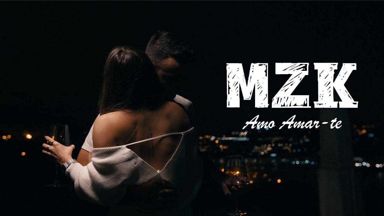 Download MZK - Amo Amar-te (Videoclipe Oficial)