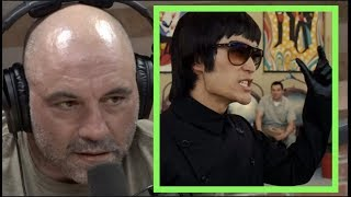 Joe Rogan | Was Tarantino's Bruce Lee Scene Based on Real Life??