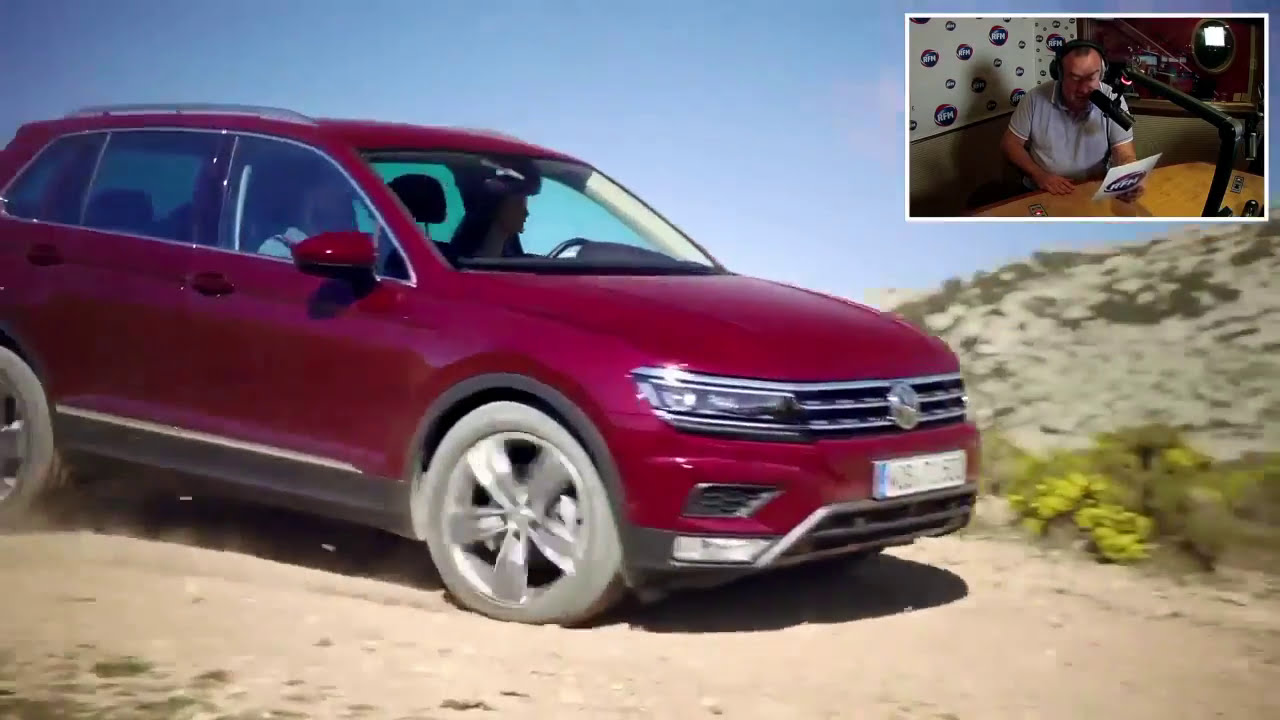 essai volkswagen tiguan allspace 2018 rfm le meilleur de l 39 auto youtube. Black Bedroom Furniture Sets. Home Design Ideas
