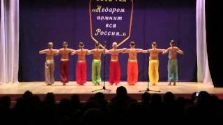 Выступление Климовского дома культуры