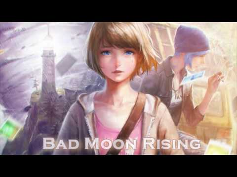 EPIC COVER | ''Bad Moon Rising'' by Benj Heard (CCR Cover)