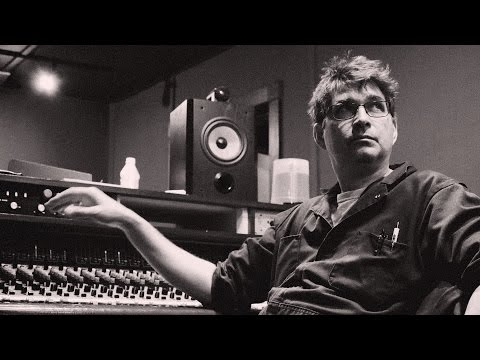DOCUMENT | Analogue Editing with Steve Albini