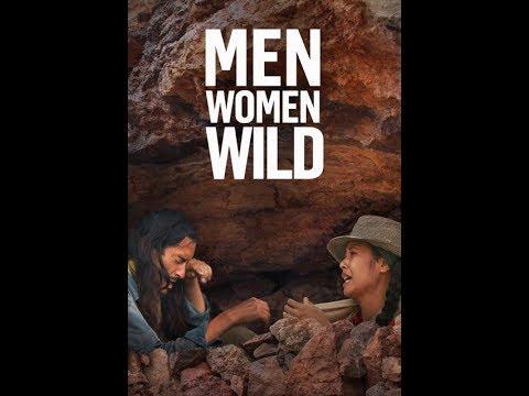 MEN WOMEN WILD (Episode 5): Jhoanna Trias & Mitchell Langon