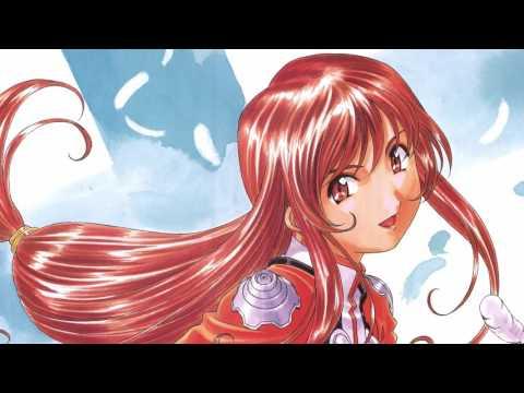 Sakura Wars 3: Is Paris Burning? OST - 01 Under the Imperial Flag