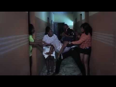 Download Asewo Oshodi new movie powered by Super'A'Films production ltd