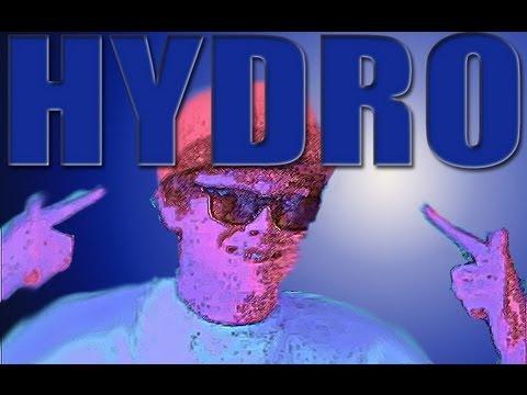 Hey Hydro! IWAY TheyCallmeHydro