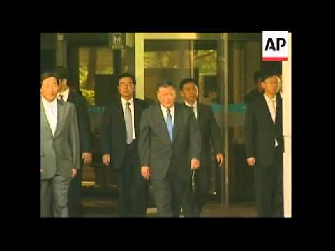 Prosecutors repeat 6-year prison term demand for convicted Hyundai Motor chief