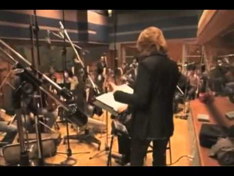 YOSHIKI Bloomberg Television in Russia