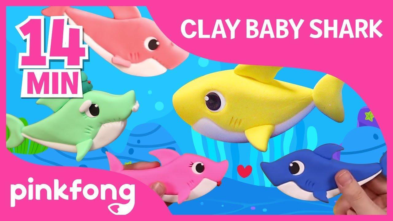 Bbs Kids Mommy Shark