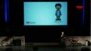 Musical Performance - Improvisation: Taylor McFerrin at TEDxHarlem