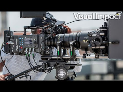 News in 90 EP 183: ARRI Signature Primes SUP 2.1, URSA Mini Pro update, S1H firmware 2.0