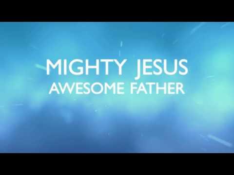 Awesome God - Dare David Ft Bukola Bekes( Lyrics Video)