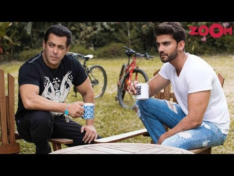 Salman Khan To Launch Zaheer Iqbal In Bollywood | All You Need To Know About The Debutant