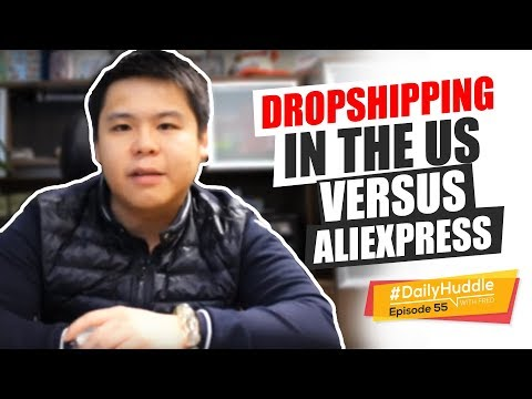 How To Access Aliexpress Dropshipping Center