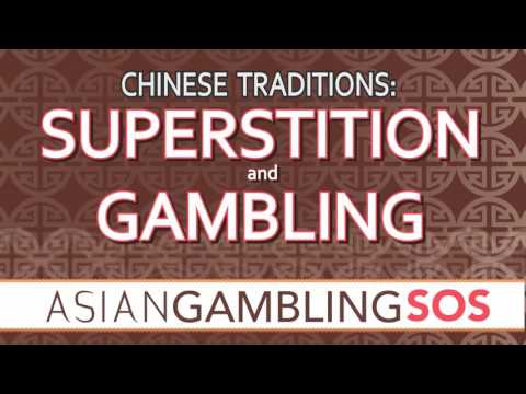 Kung Fu & Gambling: Two Opposite Chinese Traditions