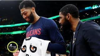 It's in the Pelicans' best interest to wait for the Celtics to make an offer - Woj | OTL