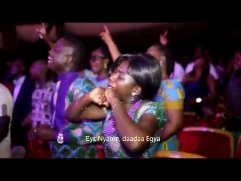 Ye bo som wo -  Adoration 2015 with Eugene Zuta