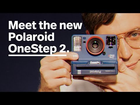 Polaroid OneStep 2 i Type Stranger Things Edition