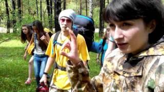 Алтайский тупик   Фильм о съёмках
