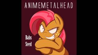 Babs Seed - Punk Rock Cover