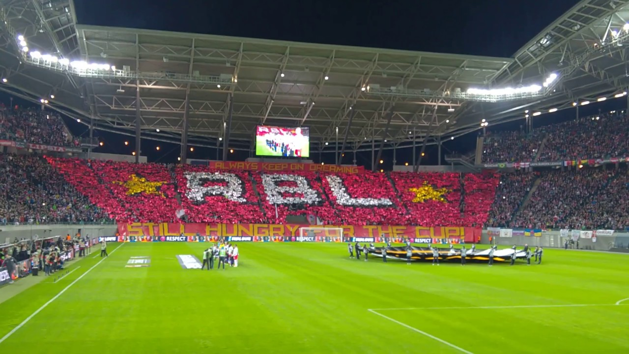 Rb Leipzig Choreo