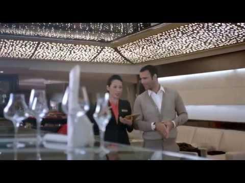 The Proposal – The Gold Standard of Romance – Burj Al Arab