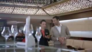 The Proposal - The Gold Standard of Romance - Burj Al Arab