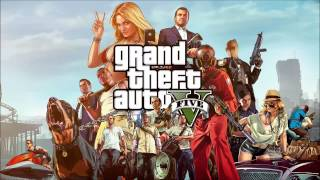 Gta5 soundtrack - Goose - Synrise (Soulwax remix)