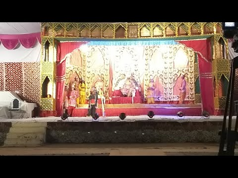 Live - Shri Ramleela Chandigarh Sector 27