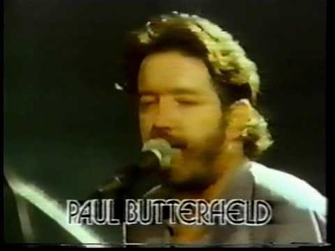 Slowdown Paul Butterfield