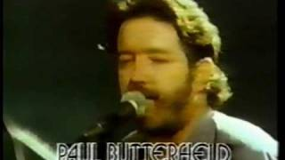 Slowdown Paul Butterfield