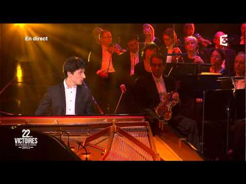 Ismaël Margain Victoires de la musique 2015 Mozart concerto 23 Adagio