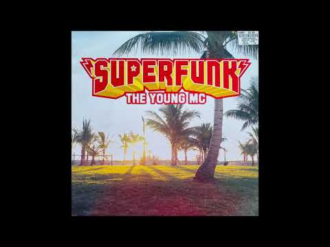 Superfunk - The Young MC (Club Extended)