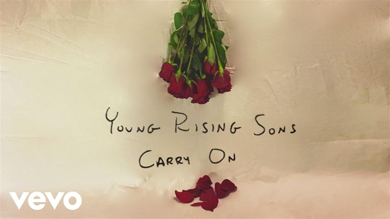 young-rising-sons-carry-on-audio-youngrisingsonsvevo