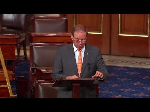 Tom Speaks in Opposition to Re-Nomination of Ajit Pai to FCC