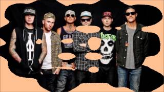 Hollywood Undead - Sing (lyrics)